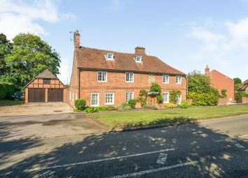 Hook Road, North Warnborough RG29. 4 bed detached house for sale