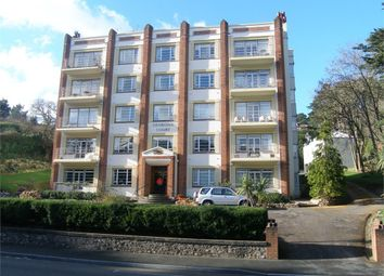Thumbnail 3 bedroom flat to rent in Babbacombe Road, Torquay