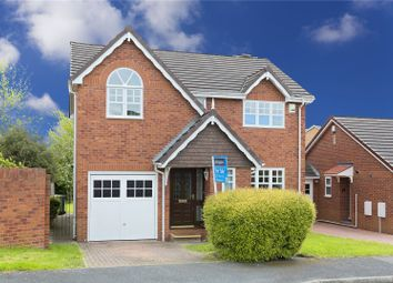 Thumbnail 4 bed detached house for sale in St Marys Park Approach, Leeds, West Yorkshire
