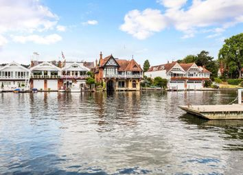 Thumbnail 3 bed property to rent in Wharfe Lane, Henley-On-Thames