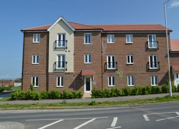 Thumbnail 2 bedroom flat to rent in Rowan Tree House, Thistle Hill Way, Sheerness, Minster On Sea, Kent.