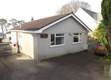 Thumbnail 4 bed detached house for sale in St. Anns Chapel, Gunnislake, Cornwall