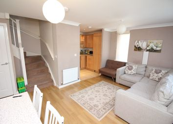 Thumbnail 2 bed end terrace house for sale in Eden Grove, Bristol