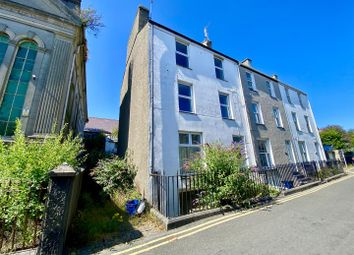 Thumbnail 5 bed end terrace house for sale in Church Place, Pwllheli