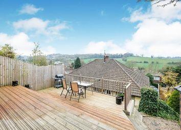 3 bed bungalow for sale in Victoria Gardens, Biggin Hill, Westerham, Kent TN16