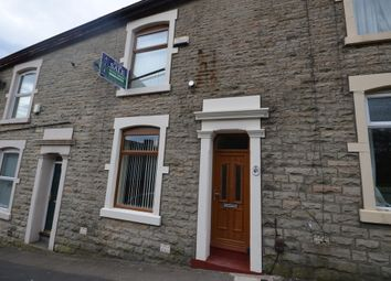 Thumbnail 3 bed terraced house for sale in Lloyd Street, Darwen