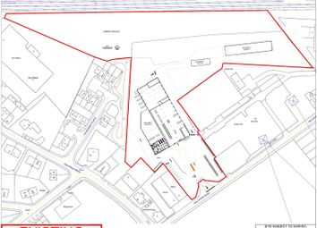 Thumbnail Industrial for sale in Kellwood Road, Dumfries