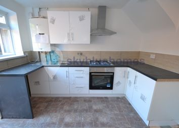 Thumbnail 3 bed semi-detached house to rent in Grayswood Drive, Leicester