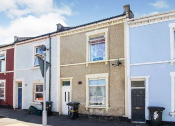 Thumbnail 2 bed terraced house for sale in Chelsea Road, Easton