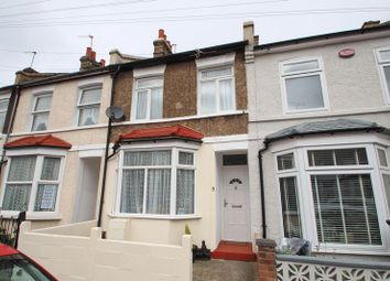Thumbnail 2 bedroom terraced house for sale in Norman Road, Dartford