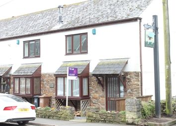 Thumbnail 3 bed terraced house to rent in Brixton, Plymouth