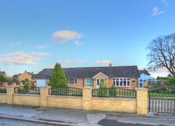 Thumbnail 3 bed detached bungalow to rent in Maiden Greve, Malton