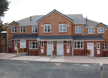 Thumbnail 3 bed property to rent in Stratton Close, Stanley Park, Blackpool