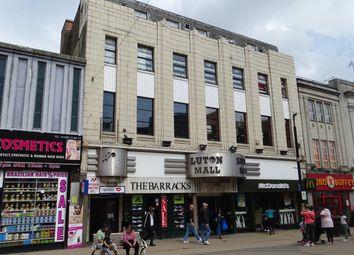 Thumbnail Retail premises to let in Luton Mall, Luton