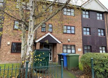 Thumbnail 3 bed flat for sale in Riddfield Road, Hodge Hill, Birmingham, West Midlands