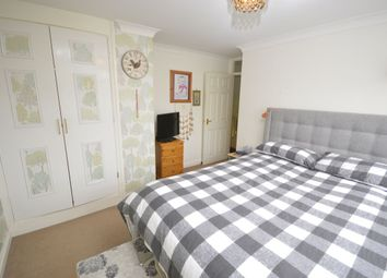 Thumbnail 3 bedroom terraced house for sale in Lodge Hill Lane, Chattenden, Rochester