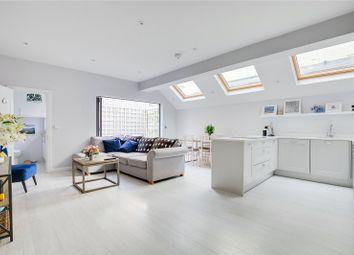 2 bed flat for sale in Wardo Avenue, Munster Village, Fulham, London SW6