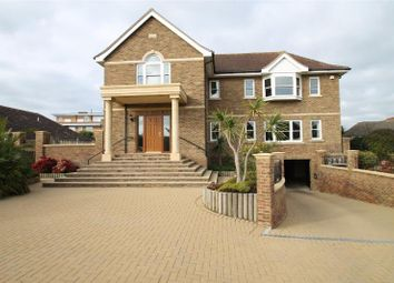 Thumbnail 2 bed flat for sale in Alderney Court, 98A Sea Avenue, Rustington