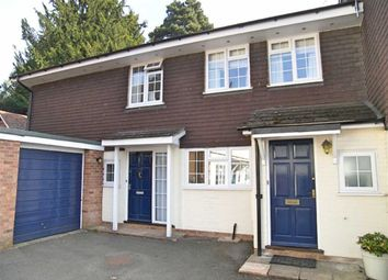 Thumbnail 3 bedroom end terrace house to rent in The Mews, Sevenoaks