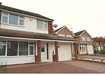 Thumbnail 3 bed semi-detached house for sale in Willow Close, Hagley