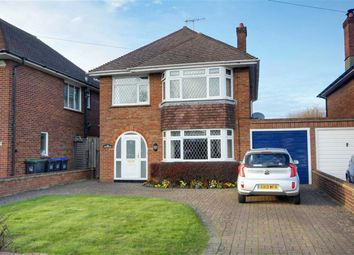 Thumbnail 3 bed link-detached house for sale in Palatine Road, Goring-By-Sea, Worthing, West Sussex