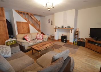 Thumbnail 2 bedroom cottage for sale in Fleet Street, Scissett, Huddersfield, West Yorkshire