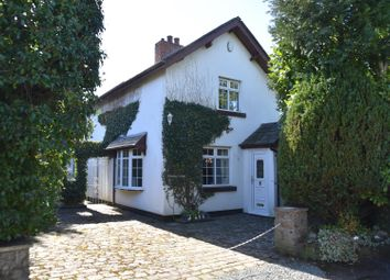 Thumbnail 2 bedroom detached house for sale in Old School Lane, Euxton, Chorley