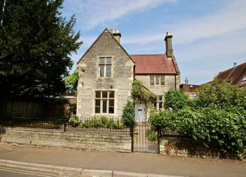 Thumbnail 3 bed detached house to rent in Benedict Street, Glastonbury