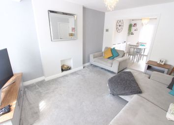 Thumbnail 3 bed semi-detached house for sale in Claremont Road, Seaforth, Liverpool