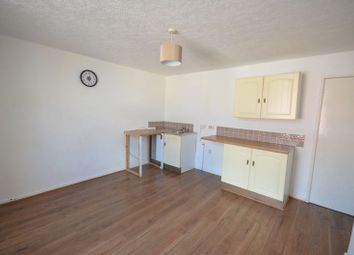 Thumbnail 1 bed flat to rent in Accrington Road, Blackburn