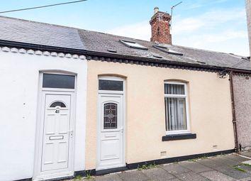 3 bed detached house for sale in Robert Street, New Silksworth, Sunderland SR3