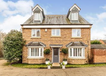 Booth Road, Banbury OX16. 5 bed detached house for sale