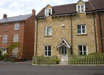 Thumbnail 4 bed detached house to rent in Home Orchard, Ebley, Stroud, Gloucestershire