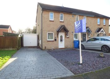 Thumbnail 2 bed detached house for sale in Bassingham Close, Oakwood, Derby