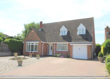 Thumbnail 5 bedroom detached house for sale in Birchwood Fields, Tuffley, Gloucester