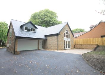Thumbnail 5 bedroom detached house for sale in Lostock Junction Lane, Lostock, Bolton