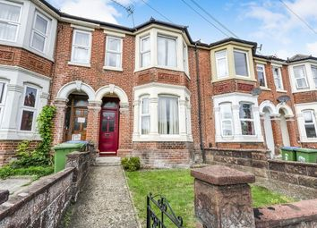 Thumbnail 3 bed terraced house for sale in High Road, Southampton