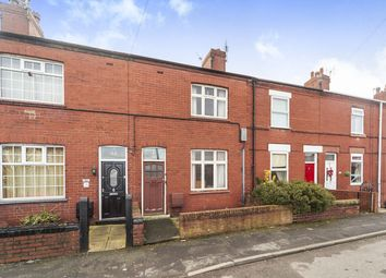 Thumbnail 3 bed terraced house for sale in Maryville Road, Prescot