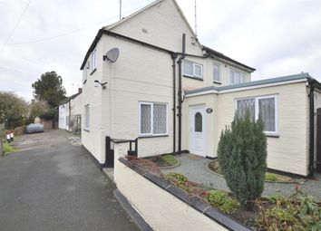 Thumbnail 2 bed detached house for sale in Saffron Road, Tewkesbury, Gloucestershire