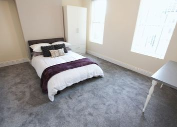 Thumbnail 5 bedroom terraced house to rent in Cotswold Street, Liverpool