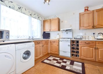 Thumbnail 3 bed terraced house for sale in Mill Gardens, London