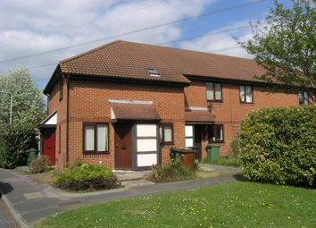 Thumbnail 1 bed property to rent in Campion Hall Drive, Didcot