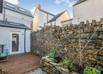 Thumbnail 2 bed detached house for sale in Newton Square, Bampton, Tiverton