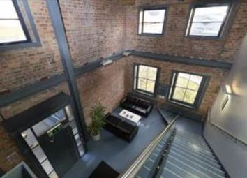 Thumbnail Office to let in (Offices), Hoults Yard, Walker Road, Newcastle Upon Tyne