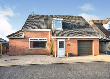 Thumbnail 3 bed bungalow for sale in Manor House Court, Kirkby-In-Ashfield, Nottingham, Nottinghamshire