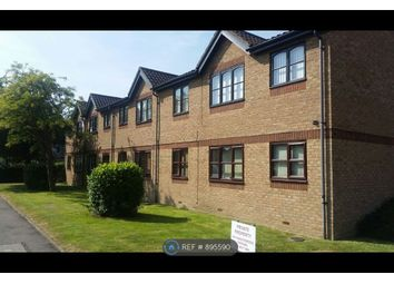 Thumbnail 1 bed flat to rent in Jade House, Rainham