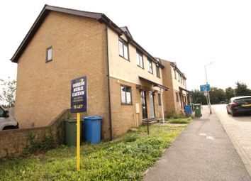 Thumbnail 3 bed terraced house to rent in Dolphin Road, Murston, Sittingbourne