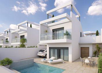 Thumbnail 3 bed villa for sale in Urbanizacion Roda Golf, Calle Cantil Nº 3, 30799 Los Alcázares, Spain
