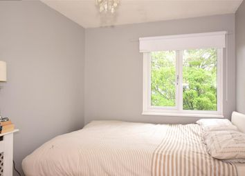 Thumbnail 1 bed flat for sale in Wyatt Place, Strood, Rochester, Kent
