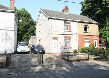 Thumbnail 2 bed semi-detached house for sale in Cocker Avenue, Old Cwmbran, Cwmbran